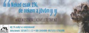 ADÓ 1% - Ügyfélkapus segédlet